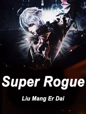 cover image of Super Rogue