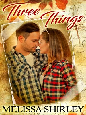 cover image of Three Things