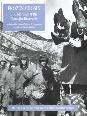 cover image of Frozen Chosin