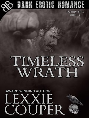 cover image of Timeless Wrath