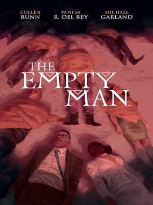 cover image of The Empty Man