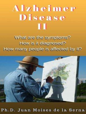 cover image of Alzheimer´s Disease II