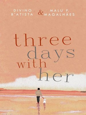 cover image of Three Days With Her