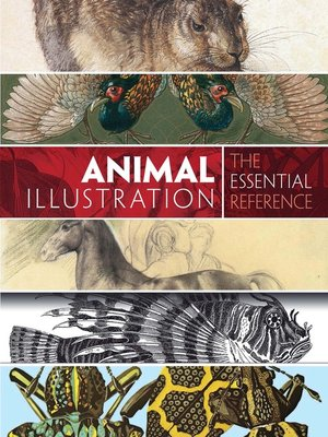 cover image of Animal Illustration