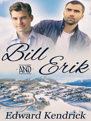 cover image of Bill and Erik