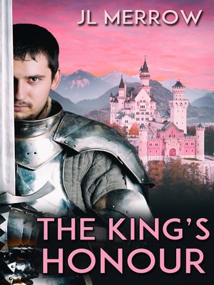 cover image of The King's Honour