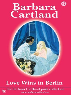 cover image of Love Wins In Berlin