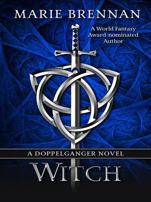 cover image of Witch