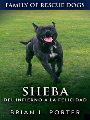 cover image of Sheba