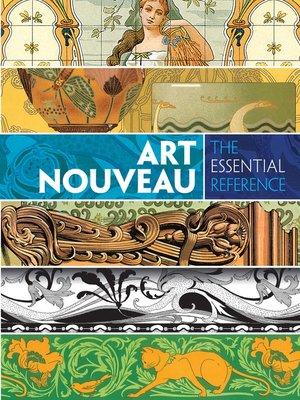 cover image of Art Nouveau