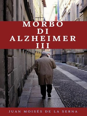 cover image of Morbo di Alzheimer III