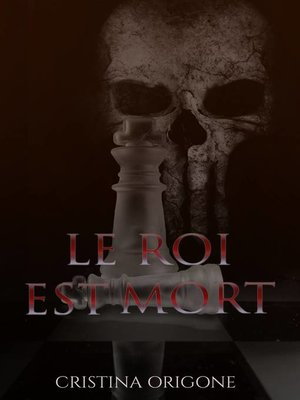 cover image of Le roi est mort