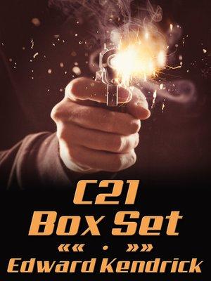 cover image of C21 Box Set