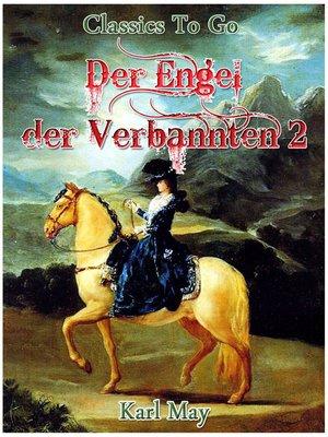 cover image of Der Engel der Verbannten