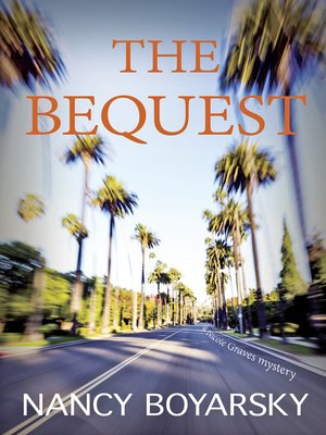 cover image of The Bequest