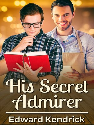 cover image of His Secret Admirer