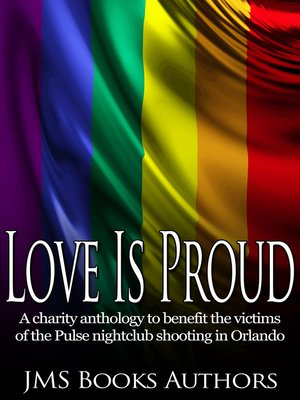 cover image of Love Is Proud
