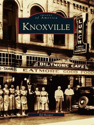 cover image of Knoxville