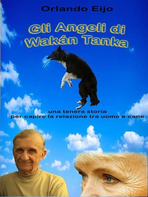 cover image of Gli Angeli di Wakán Tanka