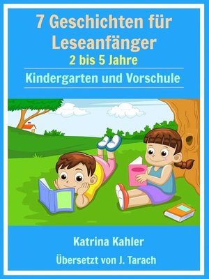 cover image of Leseanfänger