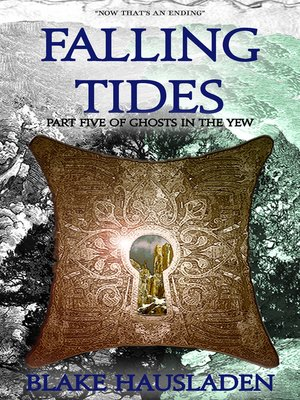 cover image of Falling Tides