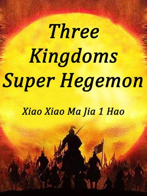 cover image of Three Kingdoms
