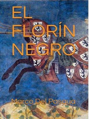 cover image of El florín negro