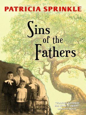 cover image of Sins of the Fathers
