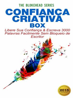 cover image of Confiança Criativa Box