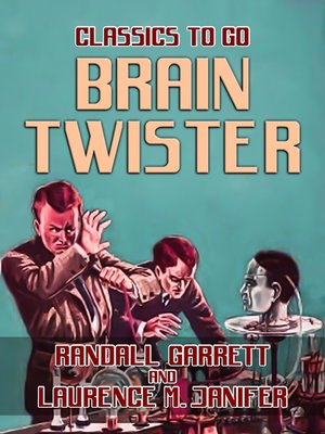 cover image of Brain Twister