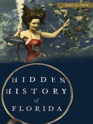 cover image of Hidden History of Florida