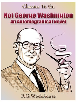 cover image of Not George Washington