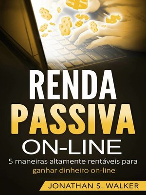 cover image of Renda passiva