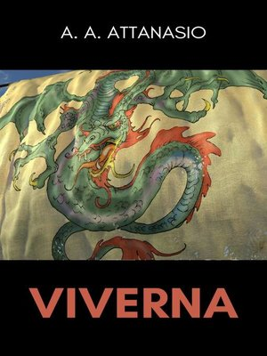 cover image of Viverna