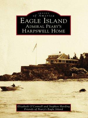 cover image of Eagle Island