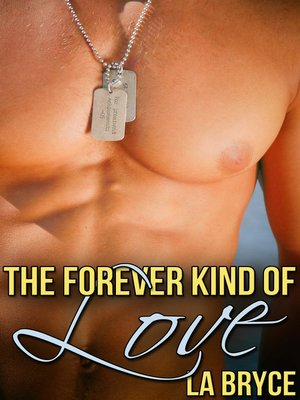 cover image of The Forever Kind of Love