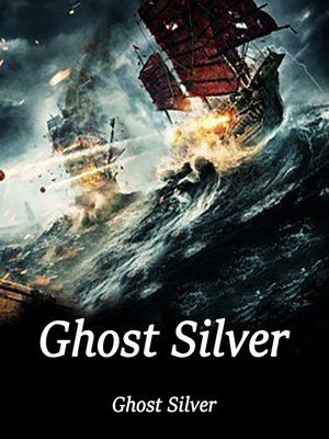 cover image of Ghost Silver