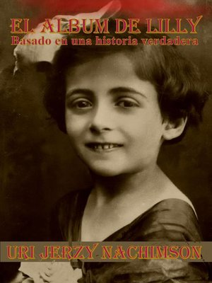 cover image of El Álbum de Lilly