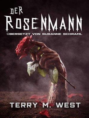 cover image of Der Rosenmann