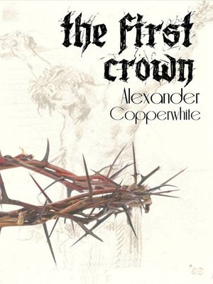 cover image of The First Crown