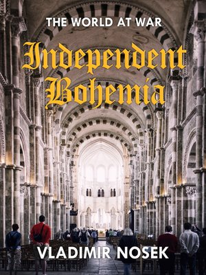 cover image of Independent Bohemia