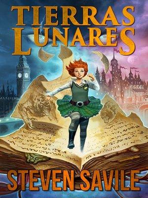 cover image of Tierras Lunares