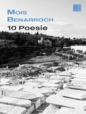 cover image of 10 poesie