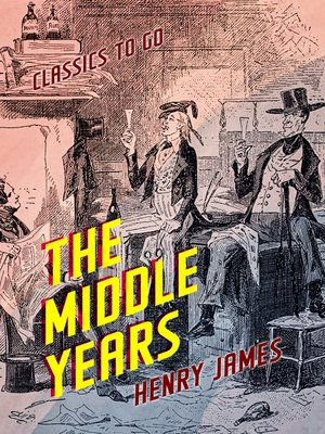 cover image of The Middle Years