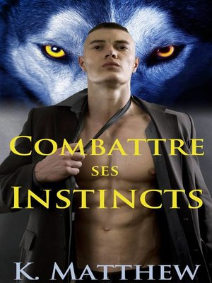 cover image of Combattre ses instincts