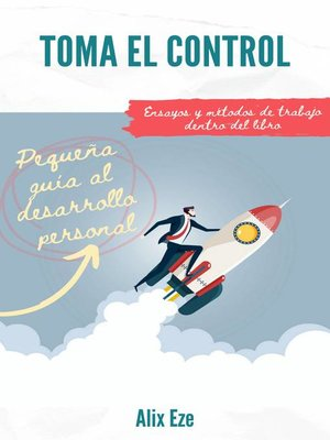 cover image of Toma el control