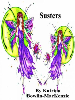cover image of Susters