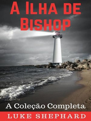 cover image of A Ilha de Bishop