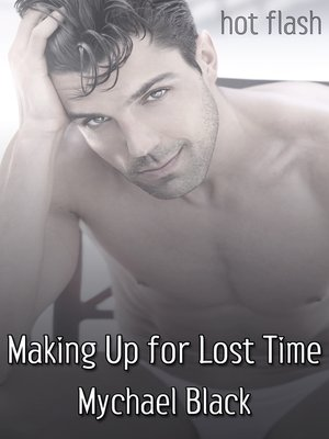 cover image of Making Up for Lost Time