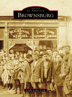 cover image of Brownsburg